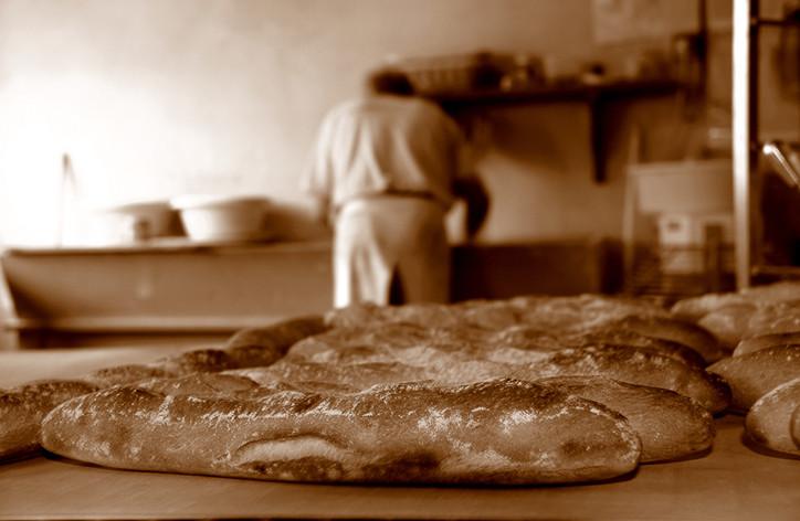 artisan boulanger