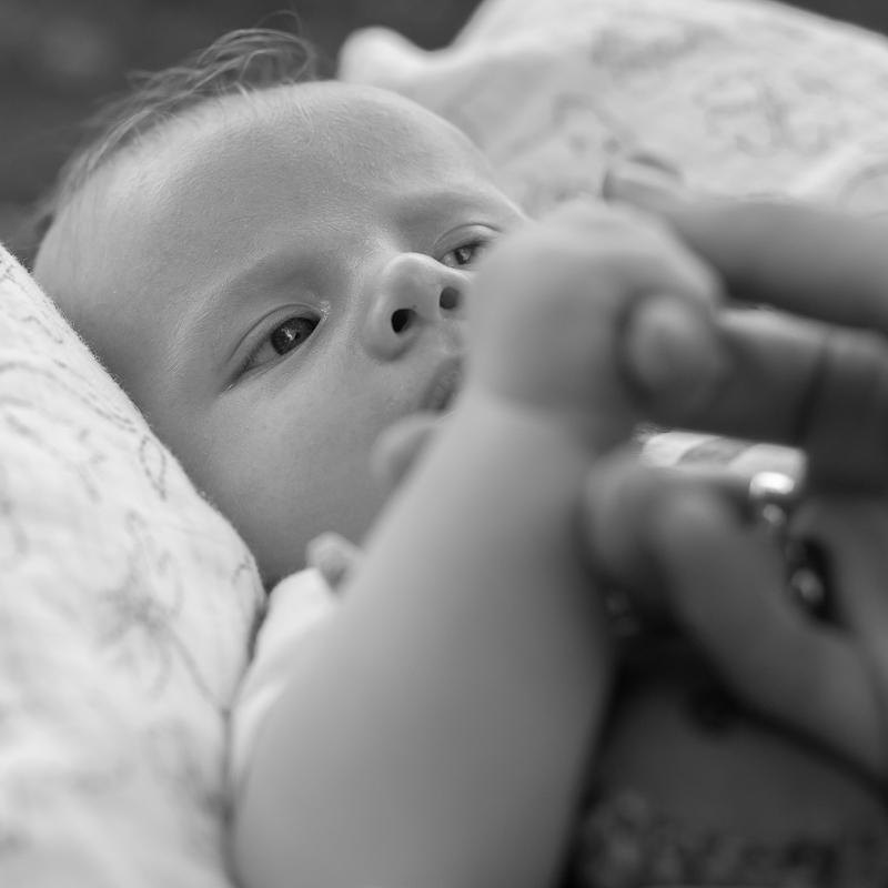 bébé-nouveau né-parents