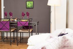 appartement salon