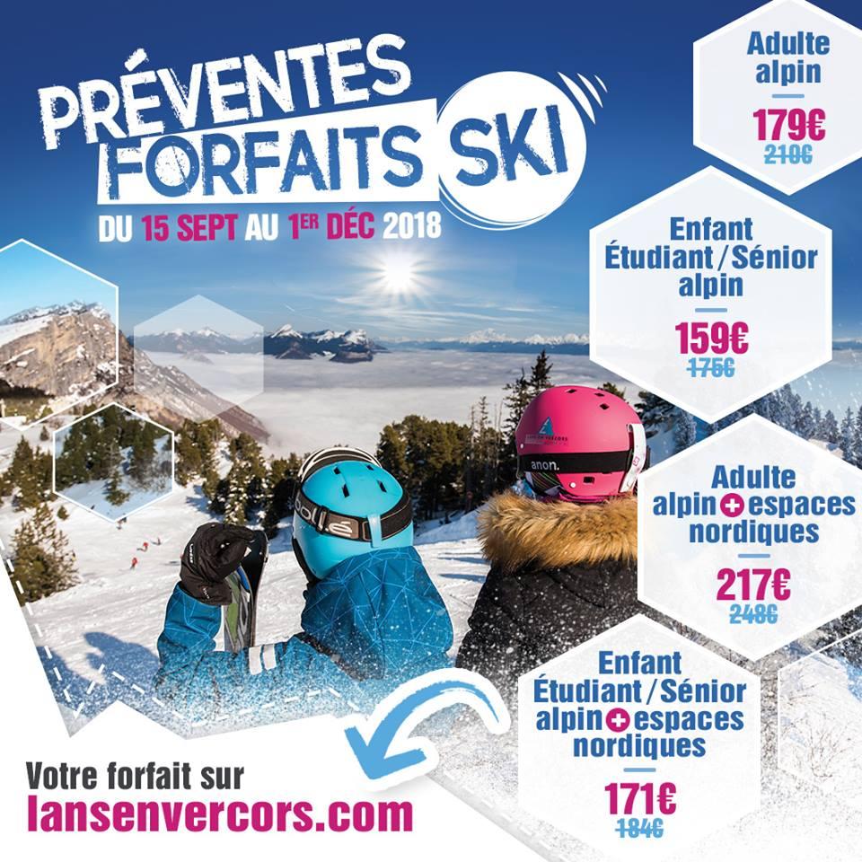 promo station lans ski