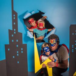 portrait famille super heros-4