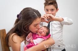 portrait grossesse naissance famille