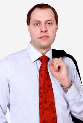 Астролог Александр Кононов