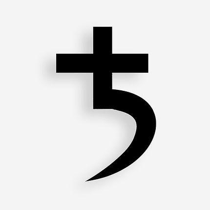 Астрологический символ Сатурна