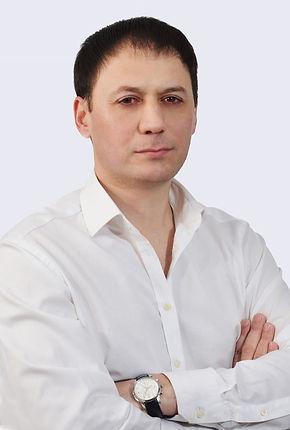 Астролог Сергей Хохлачёв