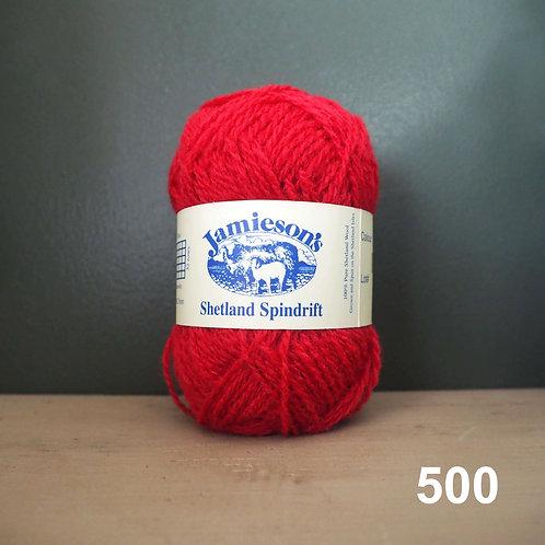 [500番台]Jamieson's Spindrift