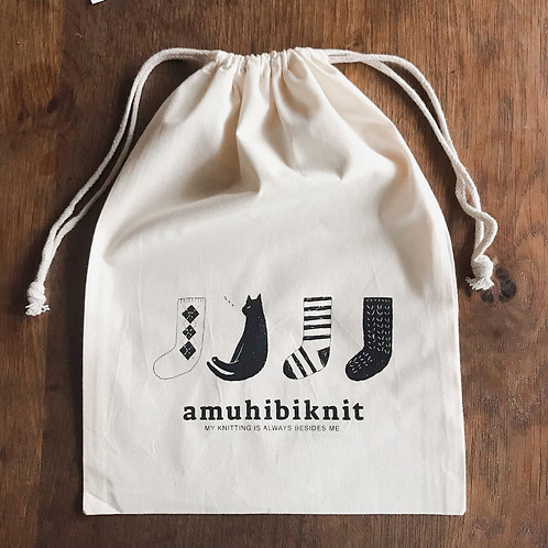 original project bag