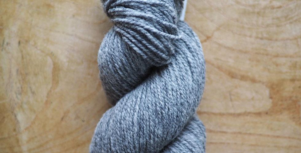 mominoki yarn [ German Merino ]無染色