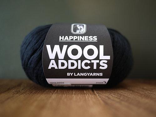 LANG [HAPPINESS WOOL ADDICTS]