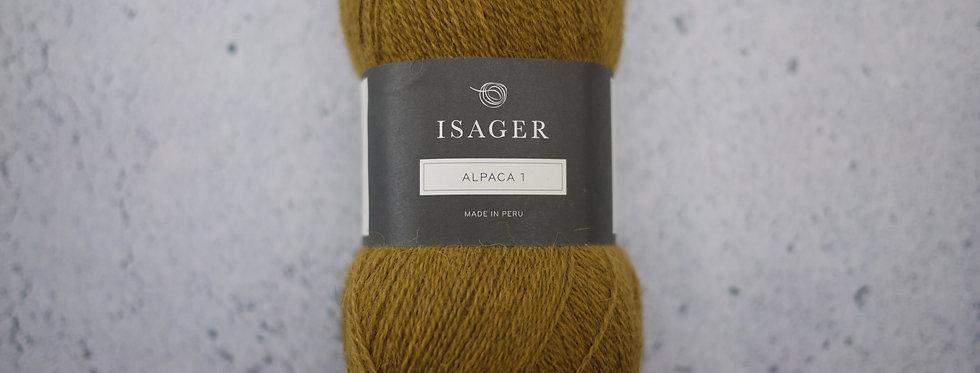Isager Alpaca1(〜60)