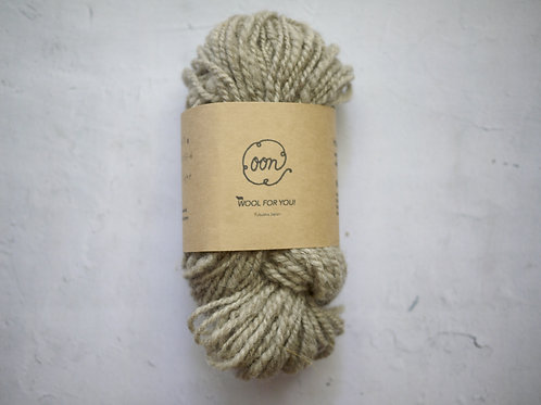 WOOL FOR YOU! Romney wc/l