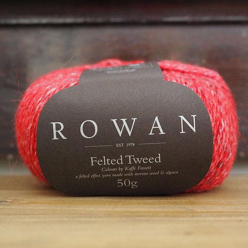 ROWN Felted tweed