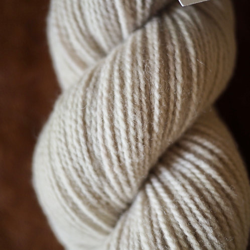mominoki yarn[German merino]草木染