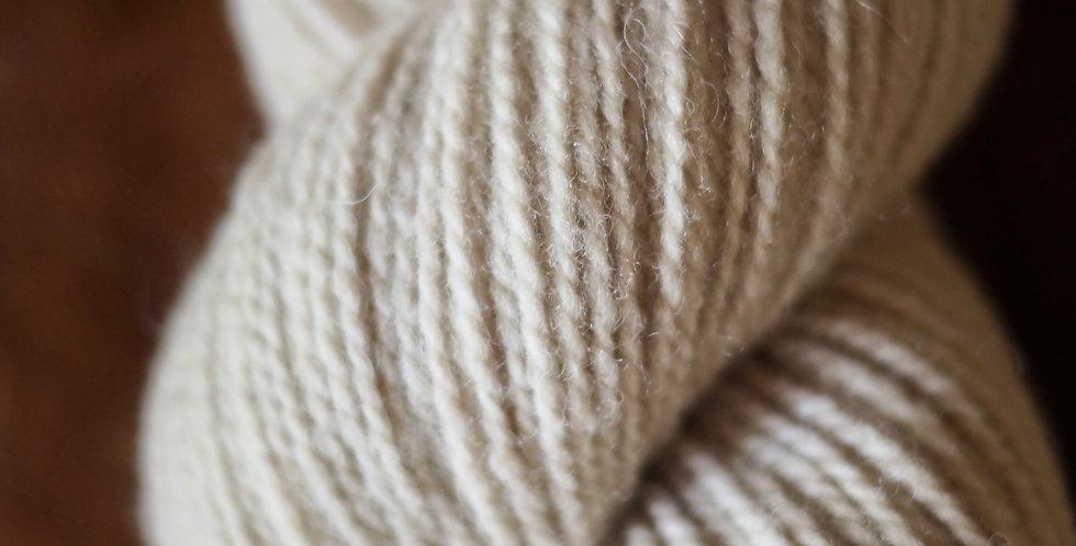 mominoki yarn[German merino]草木染