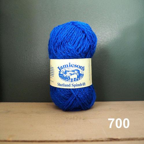 [700番台−1]Jamieson's Spindrift
