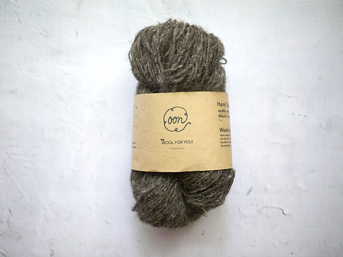 WOOL FOR YOU! Jacob