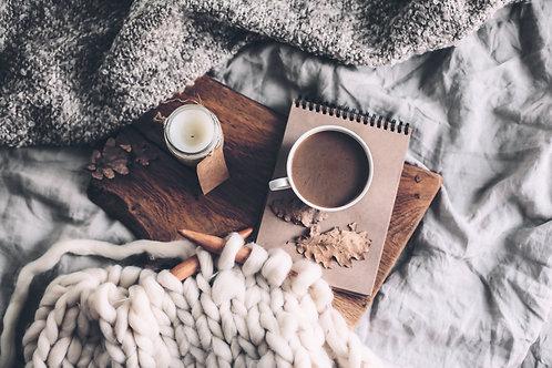 Coffee for knitting time オリジナル&ウィズスイーツ