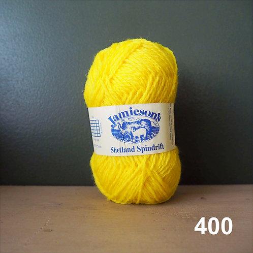 [400番台]Jamieson's Spindrift
