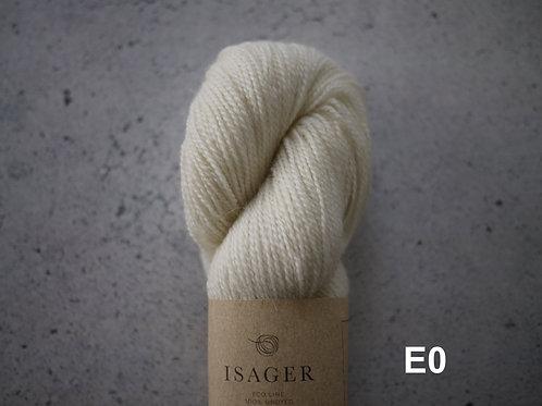 Isager Alpaca2(E0〜/50〜)