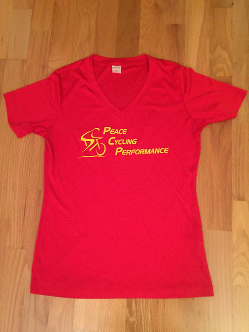 2016 PCP Women's T-Shirt