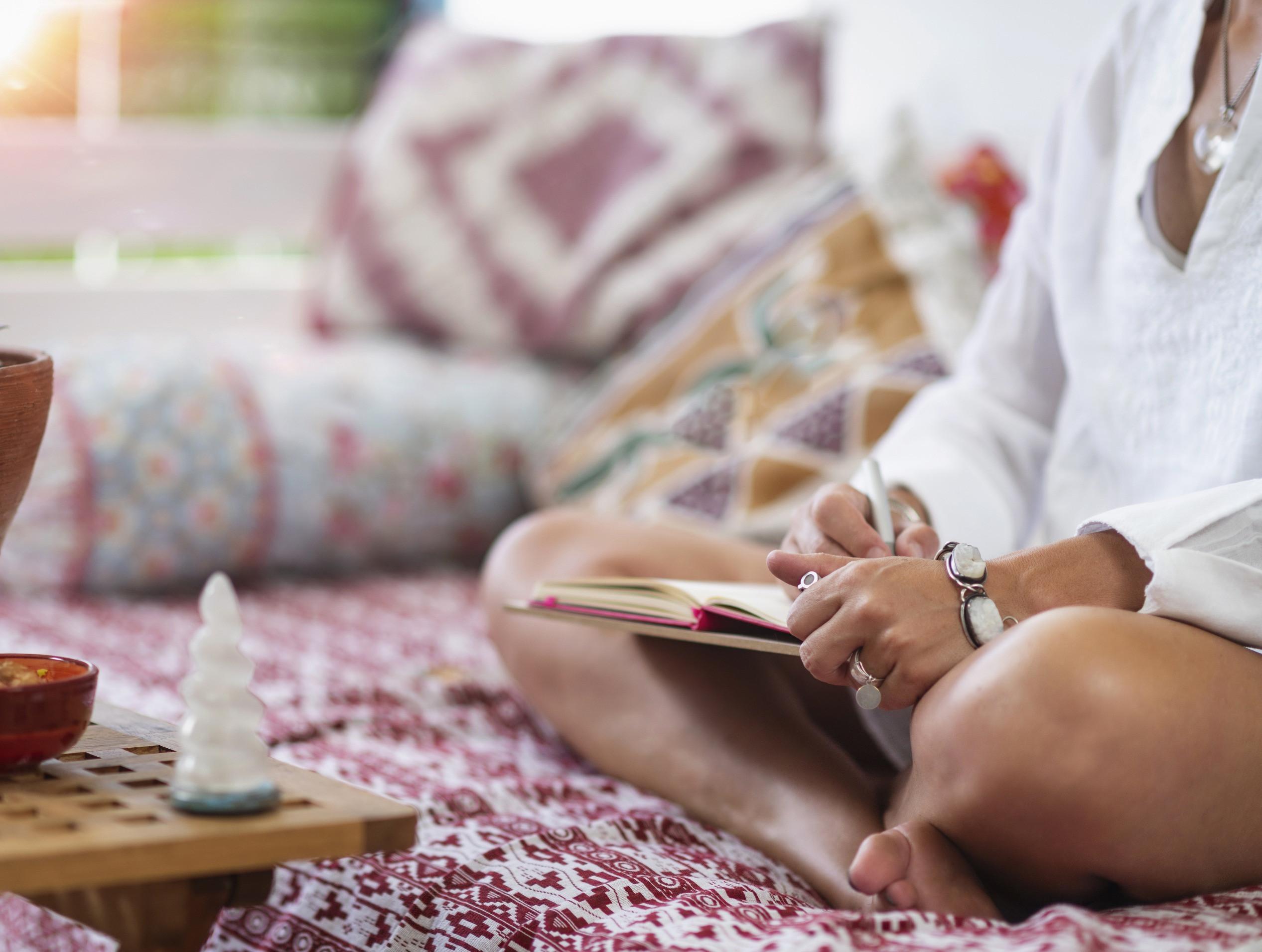 Kombi Paket Reading und Coaching