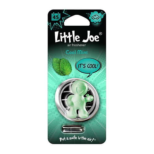 Little Joe Thumbs Up Vent Stick x6