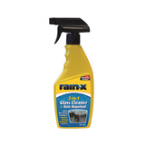 2 In 1 Glass Cleaner