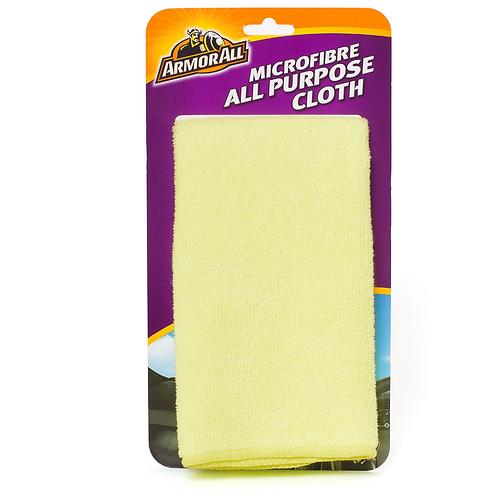 Armorall Microfibre All Purpose Cloth x6