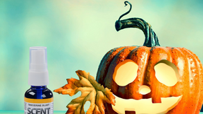 Breath Easy This Spooky Season