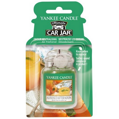 Yankee Candle Car Jar Ultimate x6