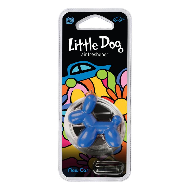 Little Dog Vent Clip