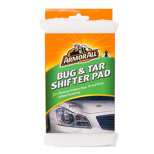 Armorall Bug & Tar Shifter Pad x4
