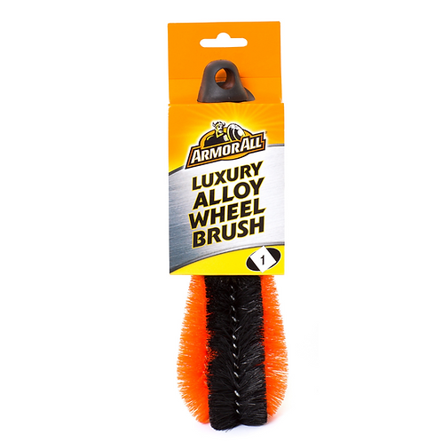 Armorall Luxury Alloy Wheel Brush x6