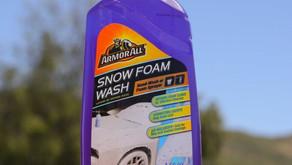 Why Buy Armorall Snow Foam?