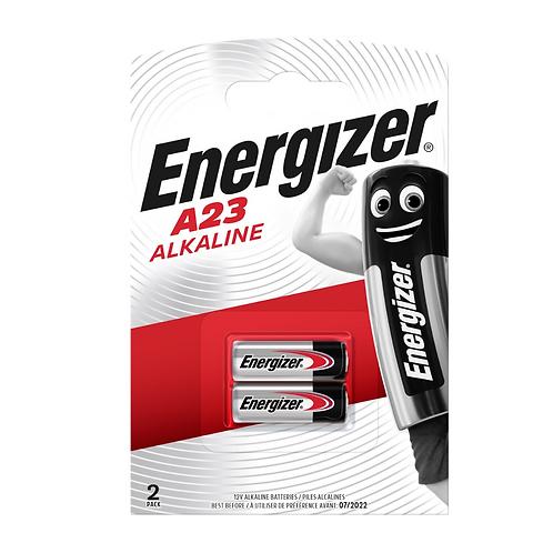 Energizer Alkaline Power A23/E23A FSB2 x10