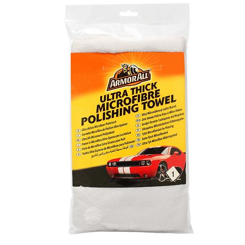 Armorall Ultra Thick Microfibre Polishing Towel x6