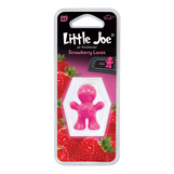 Little Joe Vent Clip
