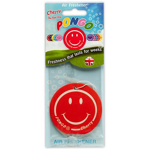 Pongo Hanging Air Freshener