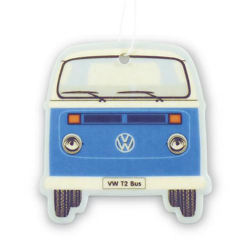 VW T2 Bus Hanging Air Freshener x12