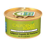 Spillproof Organic Canister