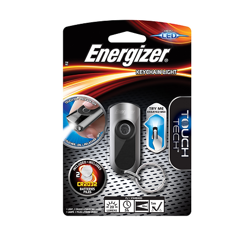 Energizer Touch Tech Keychain