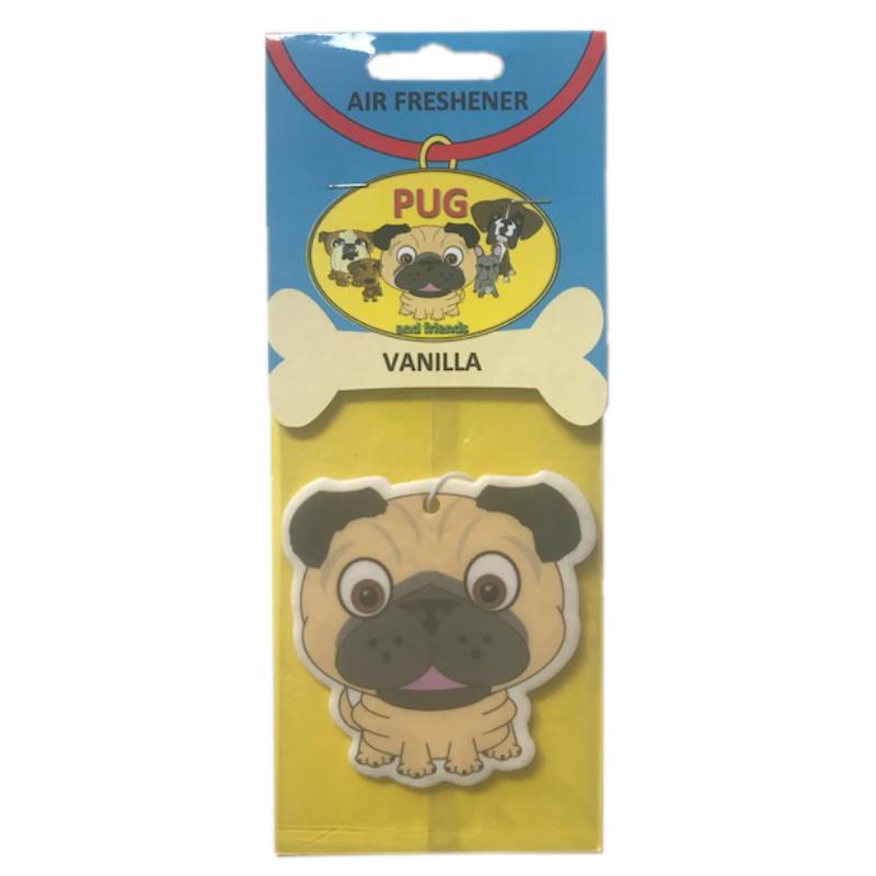 Pug & Friends