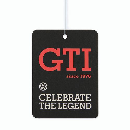VW GTI Hanging Air Freshener x12