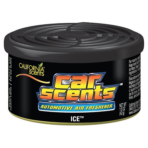 California Scents Car Scents - Ice x12