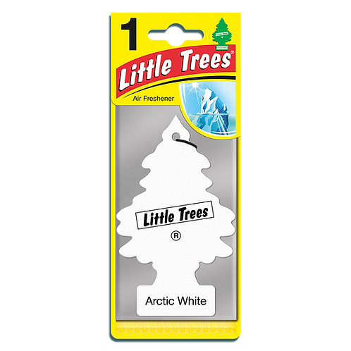 Little Trees 2D Hanging Air Freshener x24