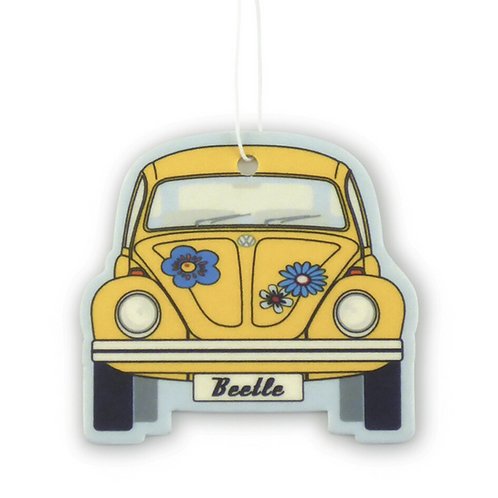 VW Beetle Hanging Air Freshener x12