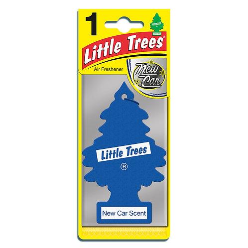 Little Trees 2D Hanging Air Freshener x24