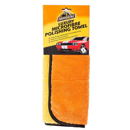 Armorall Luxury Microfibre Polishing Towel x6
