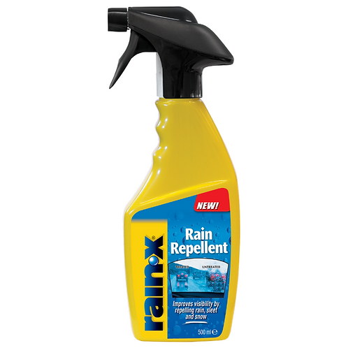 Trigger Spray Rain Repellent 500ml x6