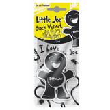 Little Joe 2D
